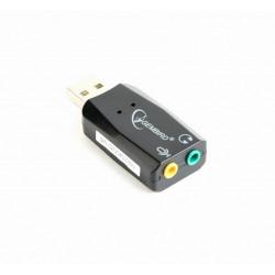 Gembird Karta dźwiękowa Virtus Plus USB2.0