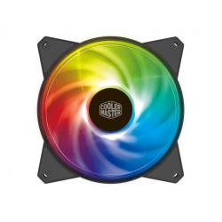 Cooler Master Wentylator do zasilacza/obudowy Masterfan 120R ARGB LED