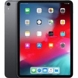Apple iPad Pro 11 Wi-Fi 64GB - Gwiezdna szarość