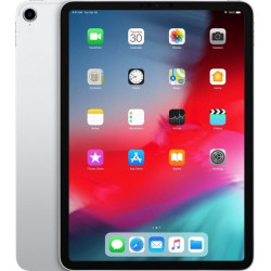 Apple iPad Pro 11 Wi-Fi 64GB - Srebrny