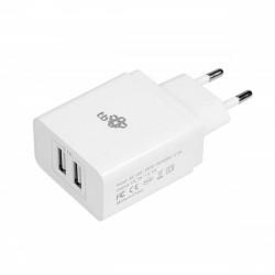 TB Ładowarka dual USB 5V/3.1 A uniwersalna