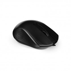 MODECOM Mysz optyczna przewodowa M4.1 OEM czarna bez logo