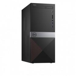 Dell Komputer Vostro 3670 Win 10 Pro i3-8100/1TB/4/UHD630/3Y