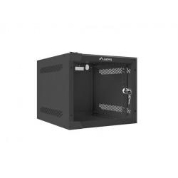 LANBERG Szafa wisząca 10 cali 4U 280x310mm czarna