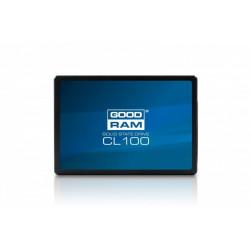 GOODRAM Dysk SSD CL100 G2 240GB  SATA3 2,5