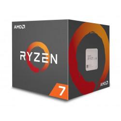 AMD Procesor Ryzen 7 2700X AM4 YD270XBGAFBOX