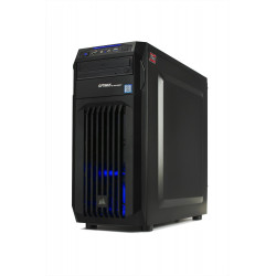OPTIMUS E-Sport MH310T-CR15 i5-8400/16GB/2TB/1050Ti 4GB/W10H