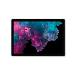 Microsoft Surface Pro 6 Black 256GB/i5-8350U/8GB/12.3 Commercial LQ6-00019