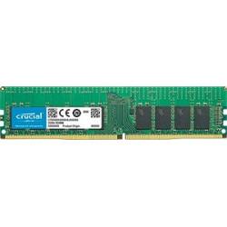 Crucial Pamięć serwerowa DDR4  16GB/2933(1*16GB) ECC Reg CL21 RDIMM SRx4