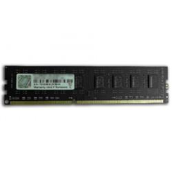 G.SKILL Pamięć DDR3 4GB 1600MHz CL11 512x8 1 rank