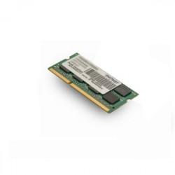 Patriot SODIMM Ultrabook DDR3 8GB 1600MHz CL11 1,35V