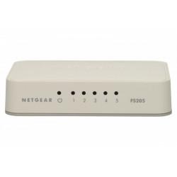 Netgear Switch Unmanaged 5xFE - FS205