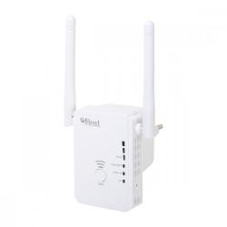 8level Repeater WRP-300A WiFi 300Mbps (802.11n, 1x WAN/LAN,1x LAN,  2x Antena)
