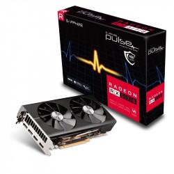 Sapphire Technology Karta graficzna Radeon RX 570 PULSE 4GB GDDR5 256BIT 2HDMI/2DP OC