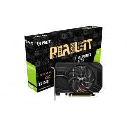 Palit Karta graficzna GeForce GTX 1660 StormX OC 6GB GDDR5 192bit HDMI/DP/DVI-D