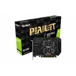 Palit Karta graficzna GeForce GTX 1660 StormX 6GB GDDR6 192bit HDMI/DP/DVI-D