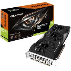 Gigabyte Karta graficzna GeForce GTX 1660 GAMING OC HDMI/3DP