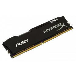 HyperX Pamięć DDR4 Fury  4GB/3200 CL18 Czarna