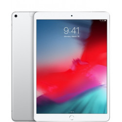 Apple iPad Air 10.5-inch Wi-Fi + Cellular 64GB - Silver