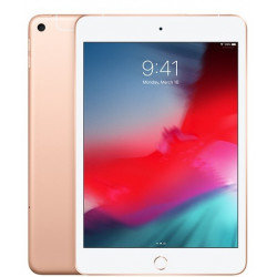 Apple iPad mini Wi-Fi + Cellular 256GB - Gold