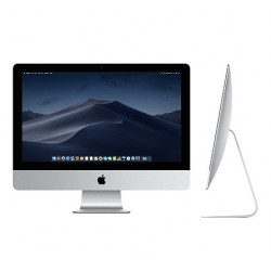 Apple iMac 21.5 Retina 4K, i3 3.6GHz quad-core 8th/8GB/1TB Hard Drive/Radeon Pro 555X 2GB