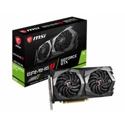 MSI Karta graficzna GeForce GTX 1650 GAMING X 4G OC